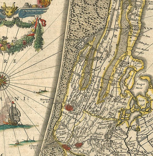586px Duin en Bollenstreek map 1645